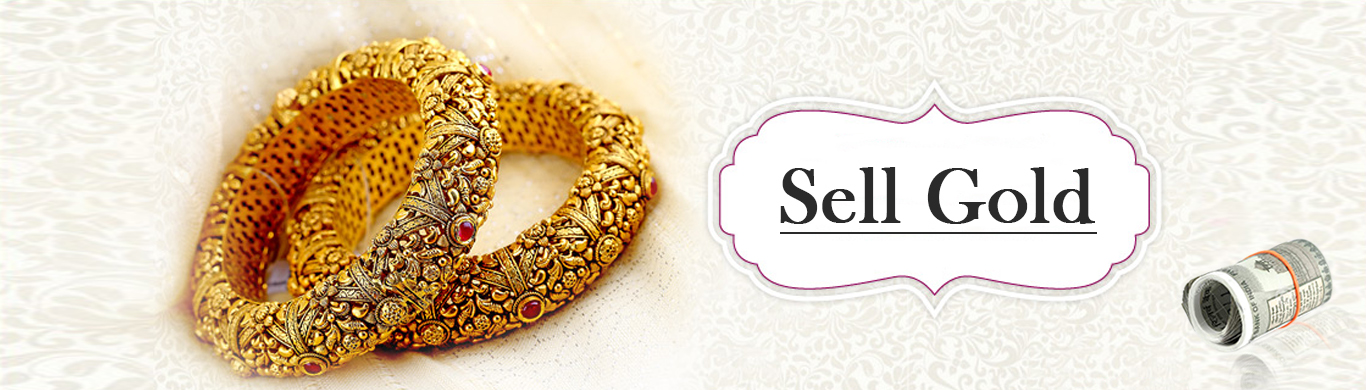 How To Sell Gold Jewellery In India