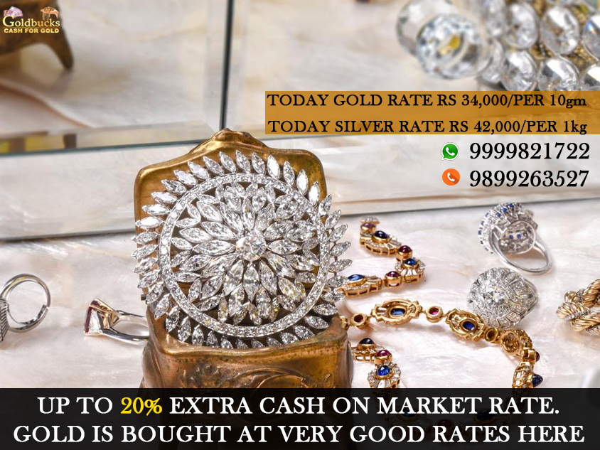 22 carat gold rate in patna today