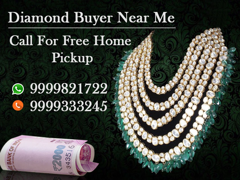 diamond buyer near me