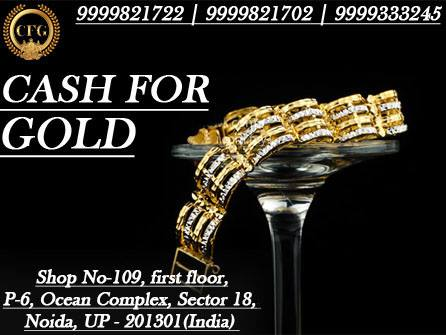 Places Near Me To Sell Gold